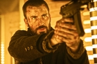 Captain America star Chris Evans was keen for a role in Korean director Joon-ho Bong's, Snowpiercer.