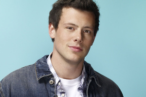 Tributes have flown for Cory Monteith one year after his death.
