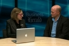 Monthly chat with mortgage broker Bruce Patten on house prices.