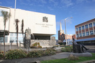 Wanganui District Council PHOTO/FILE