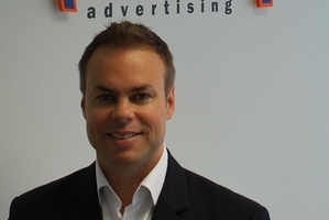 Dominic Sutton, director of Auckland-based Pumpt Advertising.