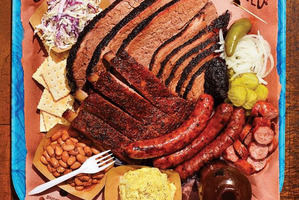 Texas is barbecue central. Photo / Supplied, Thinkstock.