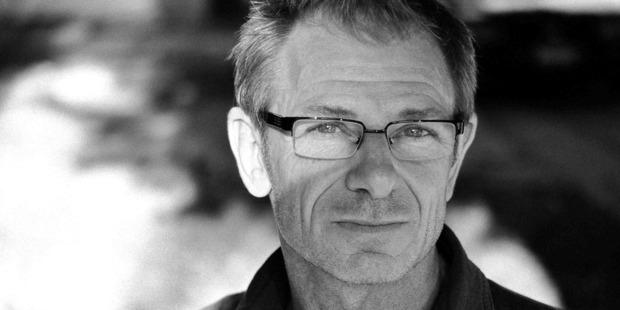 Mark Staufer