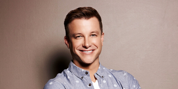 Luke Jacobz was originally going to be a plumber.