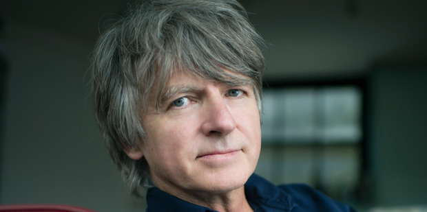 Neil Finn is doing a homecoming tour in September.
