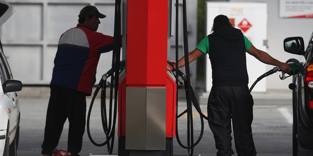 Using the wrong octane petrol can add to your fuel bill.  Picture / APN