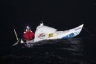 Transtasman kayaker Scott Donaldson