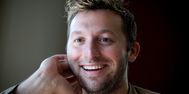 Ian Thorpe has revealed that he is gay to Michael Parkinson. Photo / New Zealand Herald Photograph / Richard Robinson