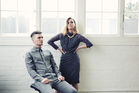 Originally from Nelson, Broods are brother and sister Caleb and Georgia Nott.