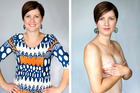 Kylie Richardson started a support group for women with cancer. Photo / Martin Hunter