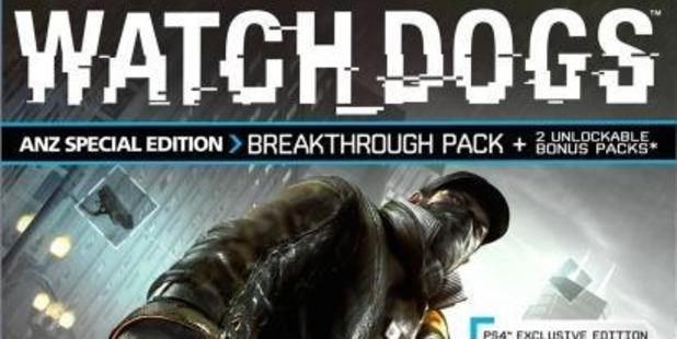 Watch Dogs From: Ubisoft Montreal For: PS4