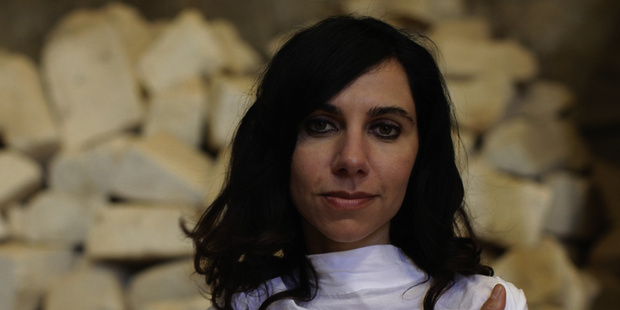 PJ Harvey's most recent album was the WWI-inspired Let England Shake.