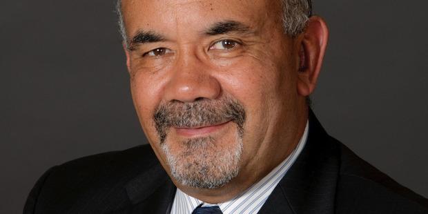 Maori Party leader Te Ururoa Flavell. Photo / APN