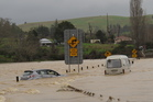 Scammers have been using the floods affecting Northland to try to steal money from Northlanders' bank accounts