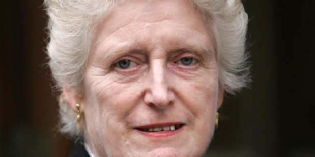 2006 Dame Elizabeth Butler-Sloss has quit as head of the inquiry into historic sex claims at Wesminster. Photo / AFP