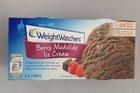 WeightWatchers Berry Mudslide Ice cream $3.89 for 2 x 145ml servings