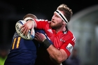 Kieran Read is retooling after his injury break. Photo / Getty Images