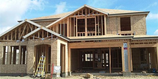 Buyers from China are driving up prices and fueling new construction in Southern California. Photo / Wikimedia - Rishichhibber