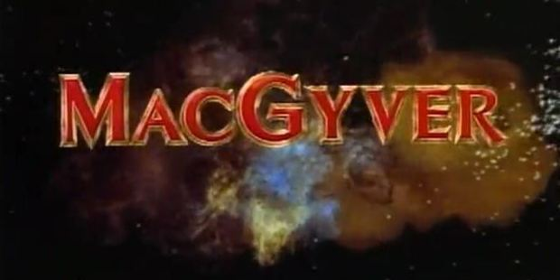 MacGyver - does it have the catchiest theme tune?