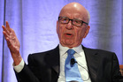 Rupert Murdoch. Photo / Getty Images