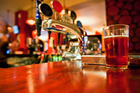 After years of declines, sales at British pubs open at least a year have grown for 14 consecutive months. Photo / Thinkstock