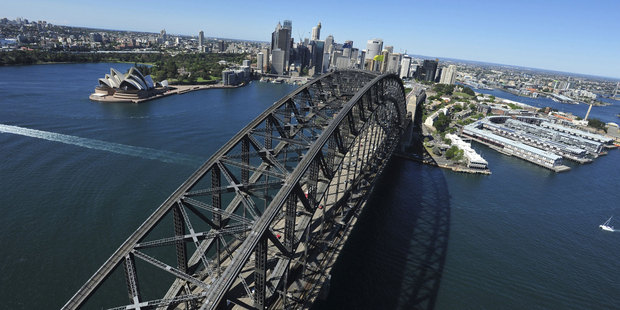 NZ lawyers are now all in Sydney, according to NZ Lawyer and Australasian Lawyer magazines. Photo / Thinkstock