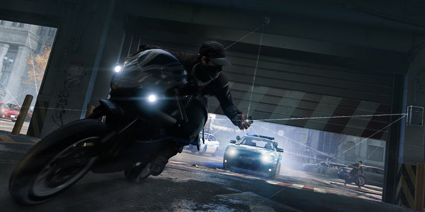 'Watch Dogs' development dragged and eventually didn't live up to expectations.