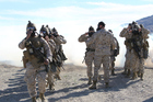 Photos of US marines burning bodies have sparked a US military investigation. Photo / Thinkstock