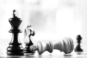 A man was killed in Ireland over a late night chess game, police say. Photo / Thinkstock