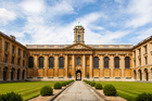 Oxford University. Photo / Thinkstock
