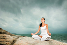 Meditation is a great way to clear your head. Photo / Thinkstock