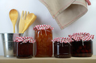Pickles, jams and chutneys are popular again. Photo/Thinkstock