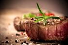 Pat Pilcher shares his top tips for cooking the perfect steak. Photo / Thinkstock