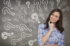 What sort of weird things have you wondered about? Photo / Thinkstock