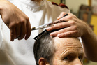 Booking your husband or partner in for a haircut is a good way to get started. Photo / Thinkstock