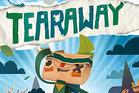 Tearaway by  Media Molecule