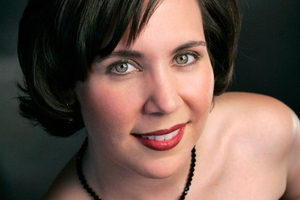 In the NZ Festival performance of Ainadamar, Jessica Rivera will sing the role of Margarita.