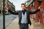 Dance supremo Diplo is planning a whistle stop for the Big Day Out.