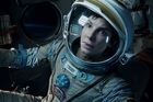 Sandra Bullock in a scene from Gravity. Photo / AP