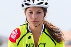 Alice Barker thinks riding has many health and social benefits. Photo / Greg Bowker