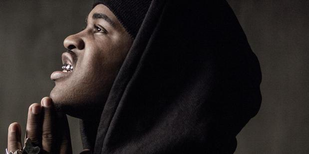 A$AP Ferg is coming to New Zealand for two shows.