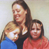 In 2009, Melissa Dorward suffocated Keira, 4, and Ellah, 2, then killed herself.