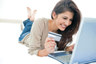 Overseas spending was up 24% while sales on domestic websites grew 7%. Photo / Thinkstock