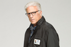 Ted Danson is one of the show's anchor characters. Photo / CBS