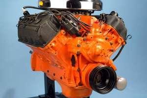 Mopar is celebrating 50 years of the iconic GEN II 426 HEMI V8 engine.