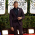 Usher arrives at the 71st annual Golden Globe Awards. Photo / AP