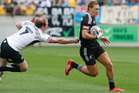 The New Zealand sevens team will face hosts Scotland at the Commonwealth Games. Photo / Andrew Warner