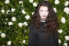 Lorde is nominated for four awards and will be performing her hit.