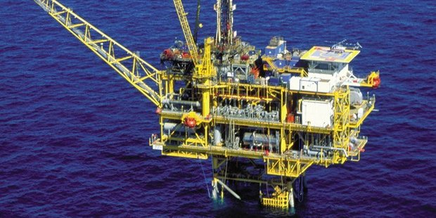 The company's deepwater drilling programme is the first in a new wave of offshore exploration in New Zealand.