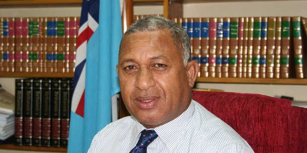 "Fijileaks said ""the Bainimarama government's explicit involvement in running the FRU has been nothing short of a disaster. File photo / Dev Nadkarni"